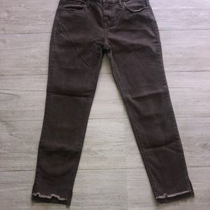 Express Jean ankle length